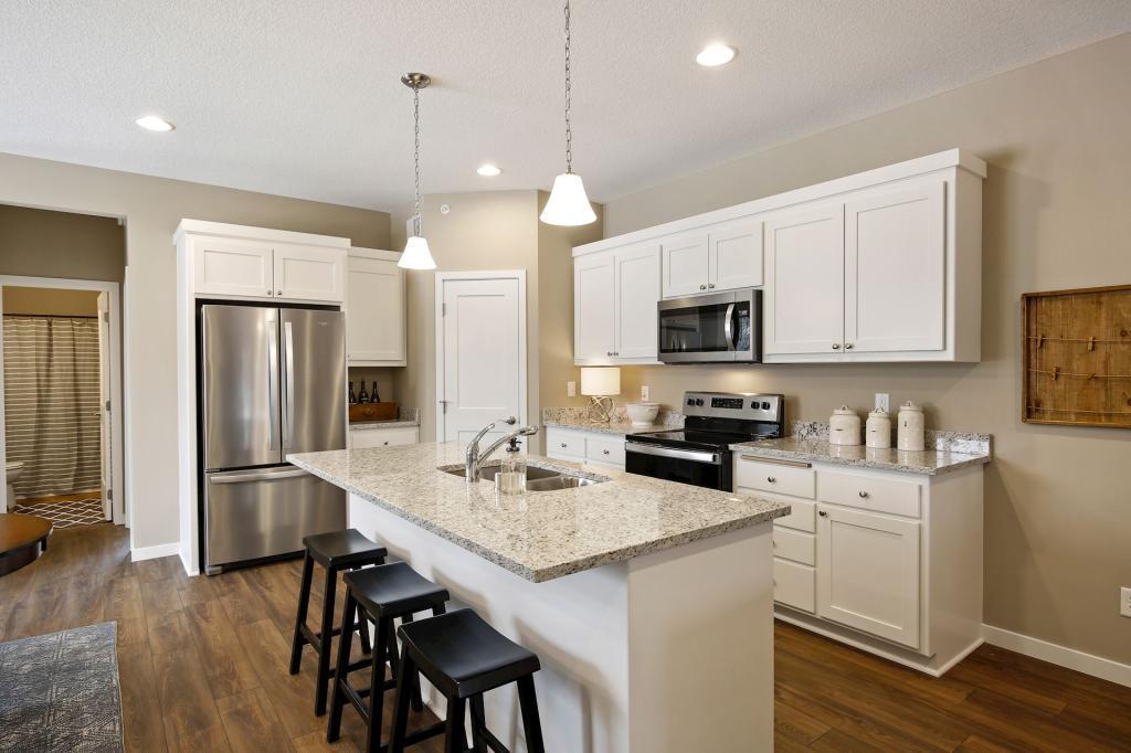 9021 Lexington Avenue NE #A Property Photo