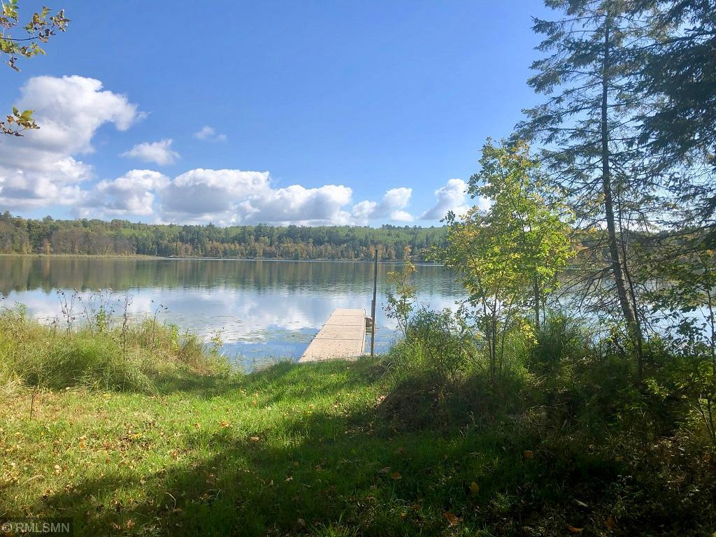 TBD Scenic Lake Drive NW Property Photo - Akeley, MN real estate listing