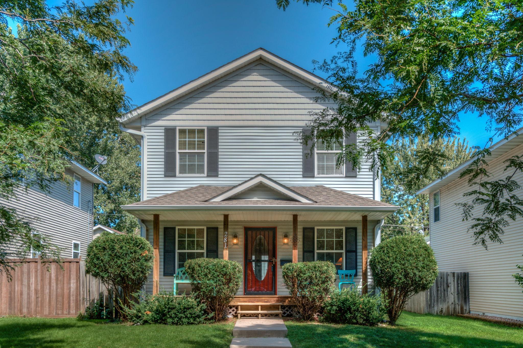 281 Winifred Street E Property Photo - Saint Paul, MN real estate listing