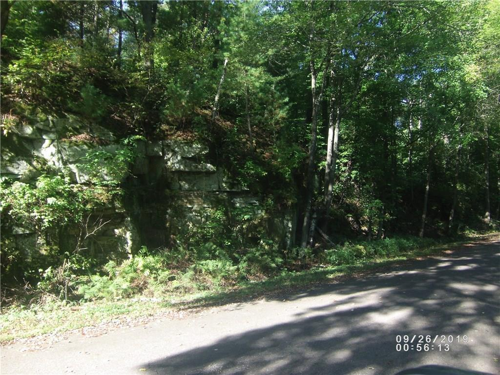 Lot 4 County Rd D Property Photo - Boyceville, WI real estate listing