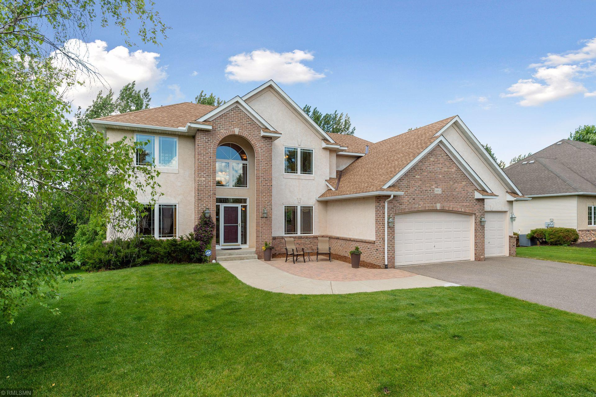 1052 Parkview Lane Property Photo - Victoria, MN real estate listing