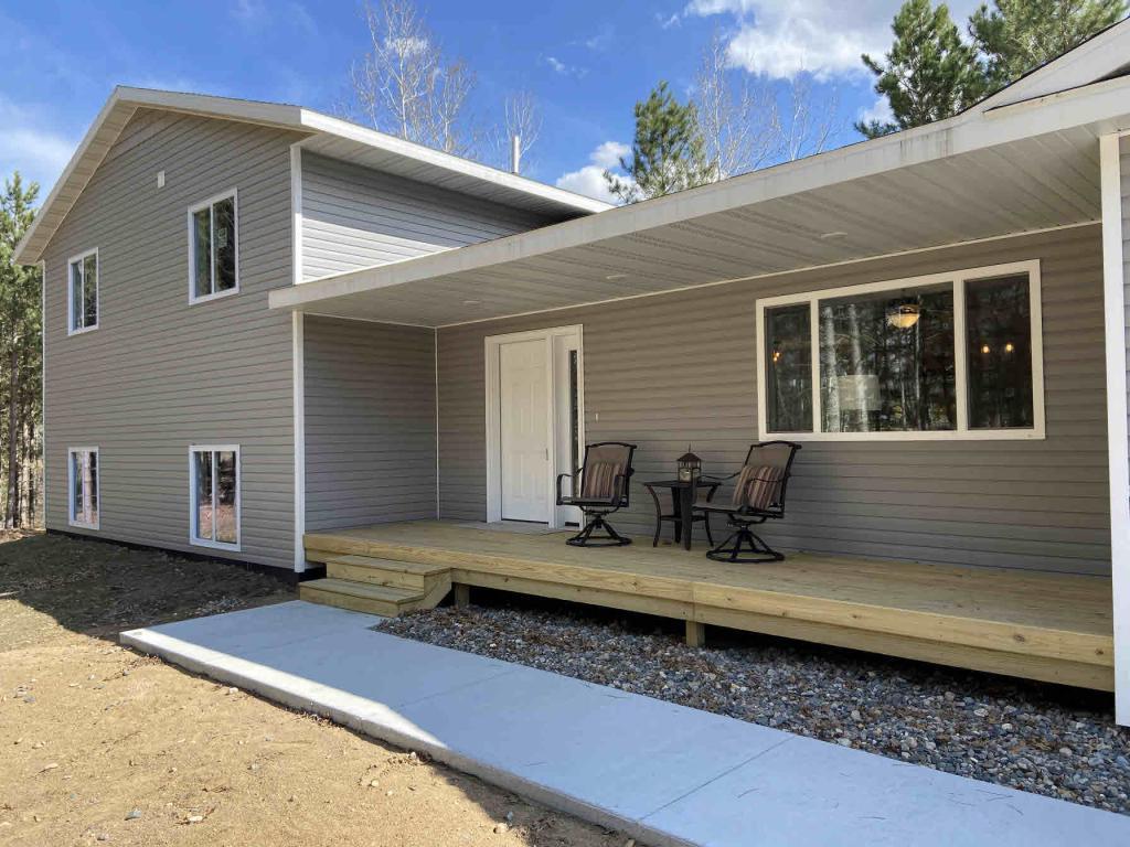 16223 204th St Park Rapids Mn 56470 Property Photo