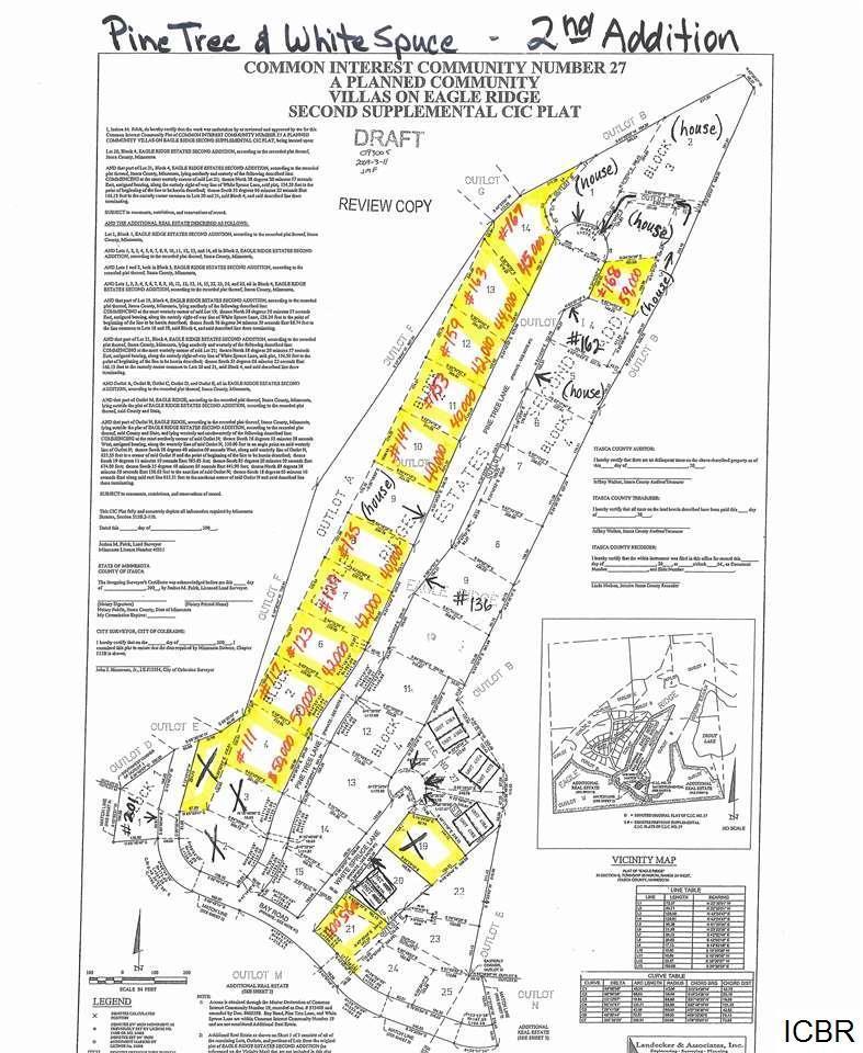 167 Pine Tree Lane Property Photo - Coleraine, MN real estate listing
