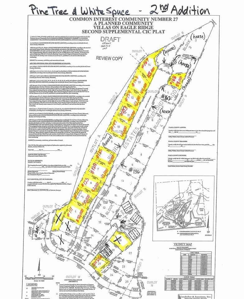 168 Pine Tree Lane Property Photo - Coleraine, MN real estate listing