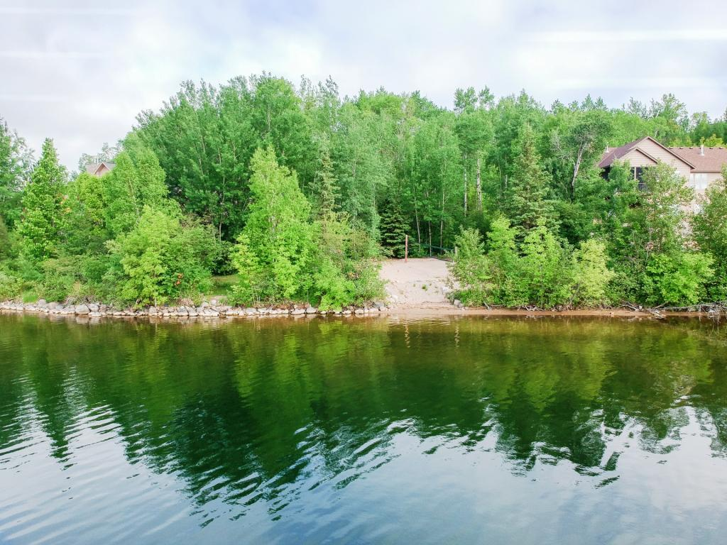 114 Eagle Pointe Road Property Photo - Coleraine, MN real estate listing