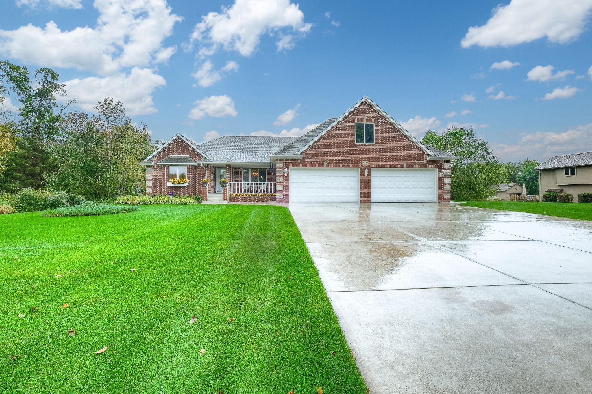 2920 144th Avenue NE Property Photo - Ham Lake, MN real estate listing