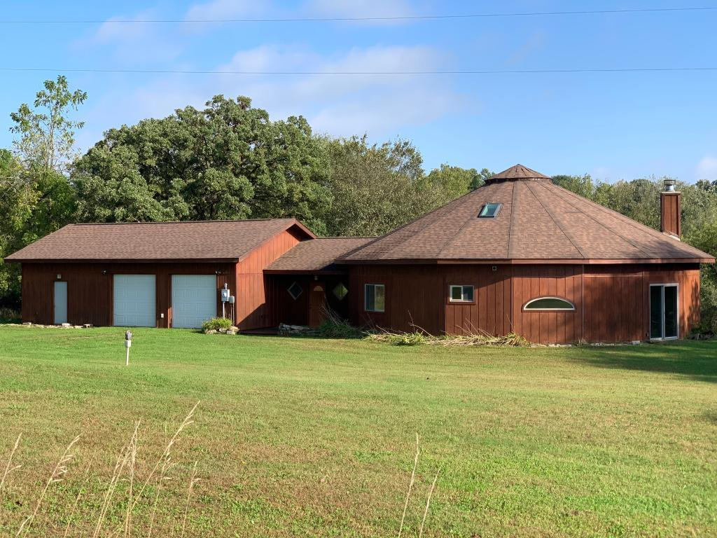 25651 Jesse James Road Property Photo - Spring Grove Twp, MN real estate listing