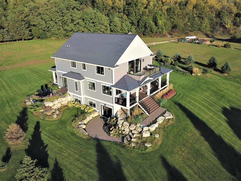 W12420 State Highway 35 Property Photo - Stockholm, WI real estate listing