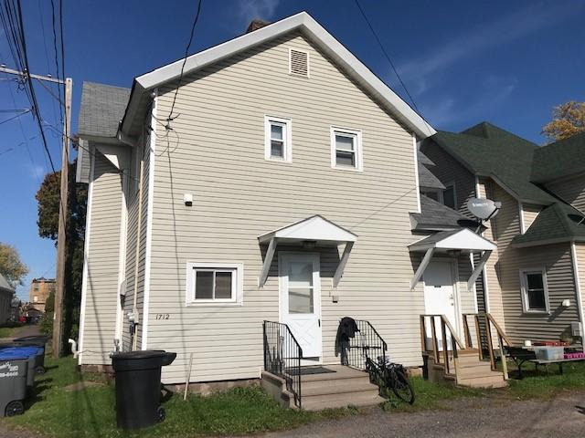 1710 N 22nd Street Property Photo - Superior, WI real estate listing