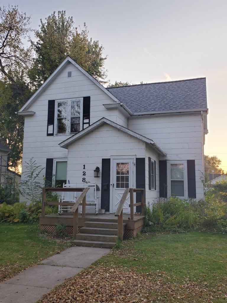 128 N Haven Street Property Photo - Appleton, MN real estate listing