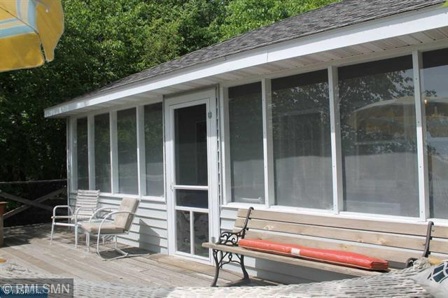 95536 Pine Island Property Photo - Greenwood Twp, MN real estate listing