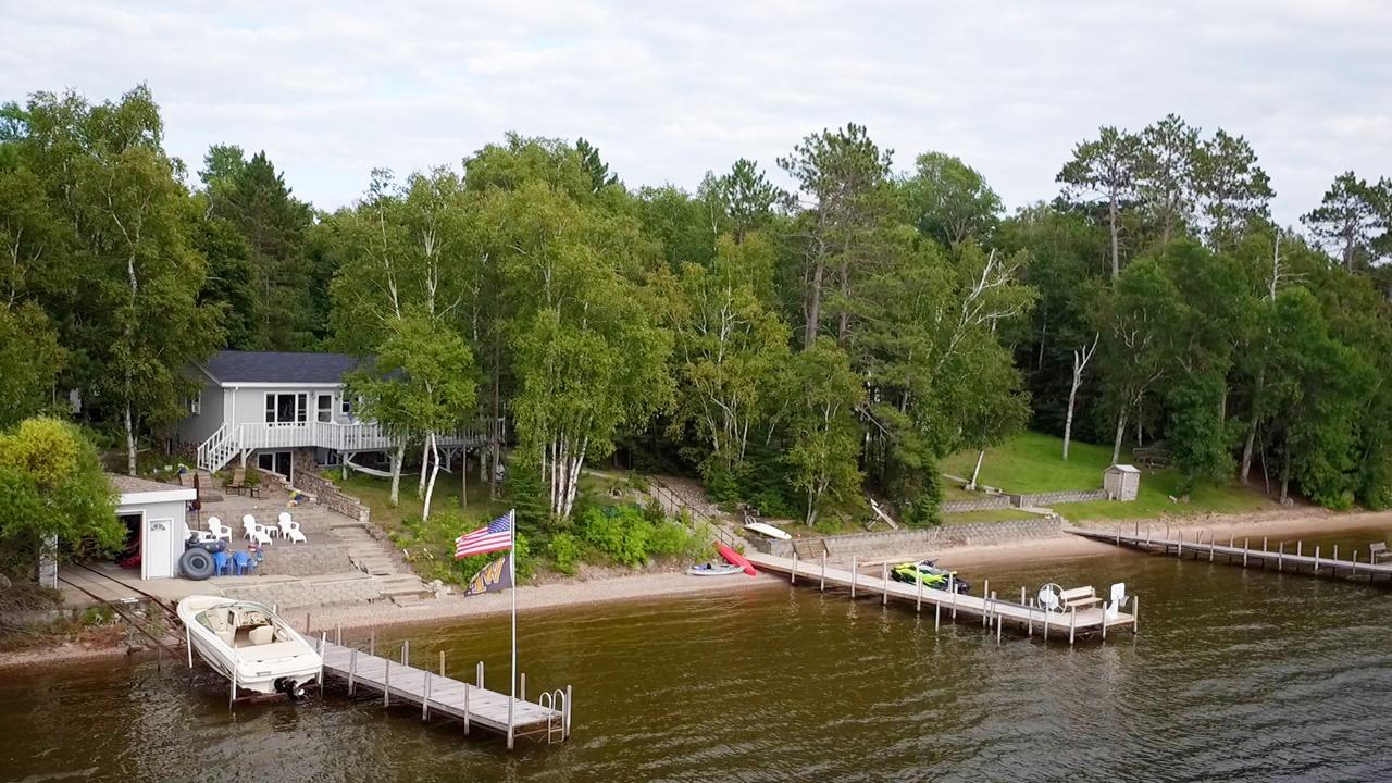3639 Fectos Road Property Photo - Greenwood Twp, MN real estate listing