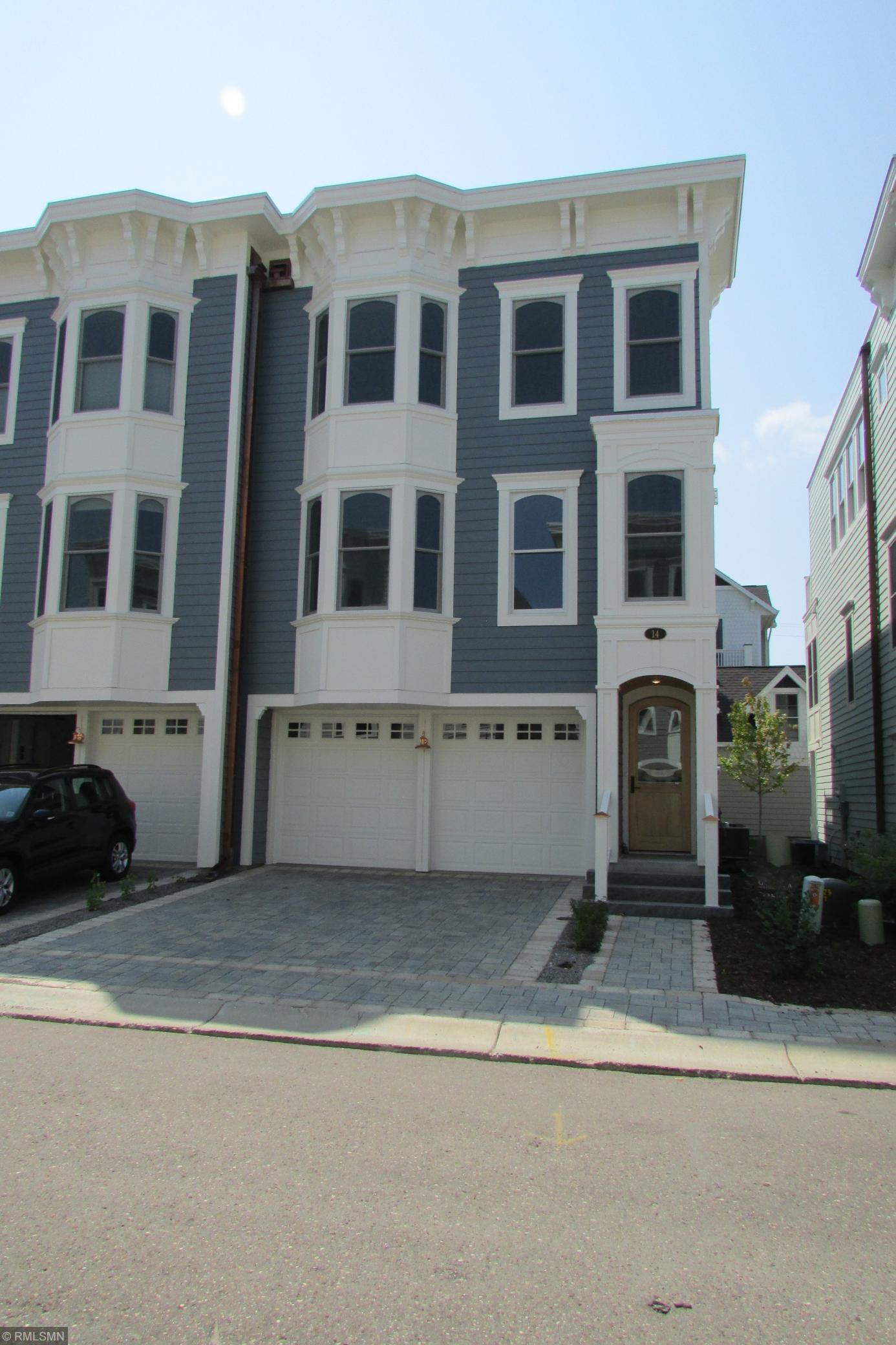 14 Village Lane Property Photo - Excelsior, MN real estate listing