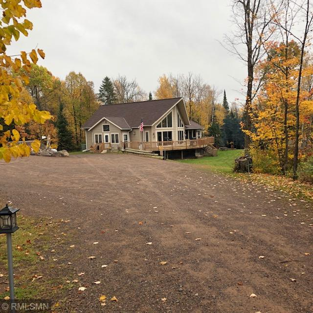 17080 Westwind Road Property Photo - Sturgeon Lake, MN real estate listing