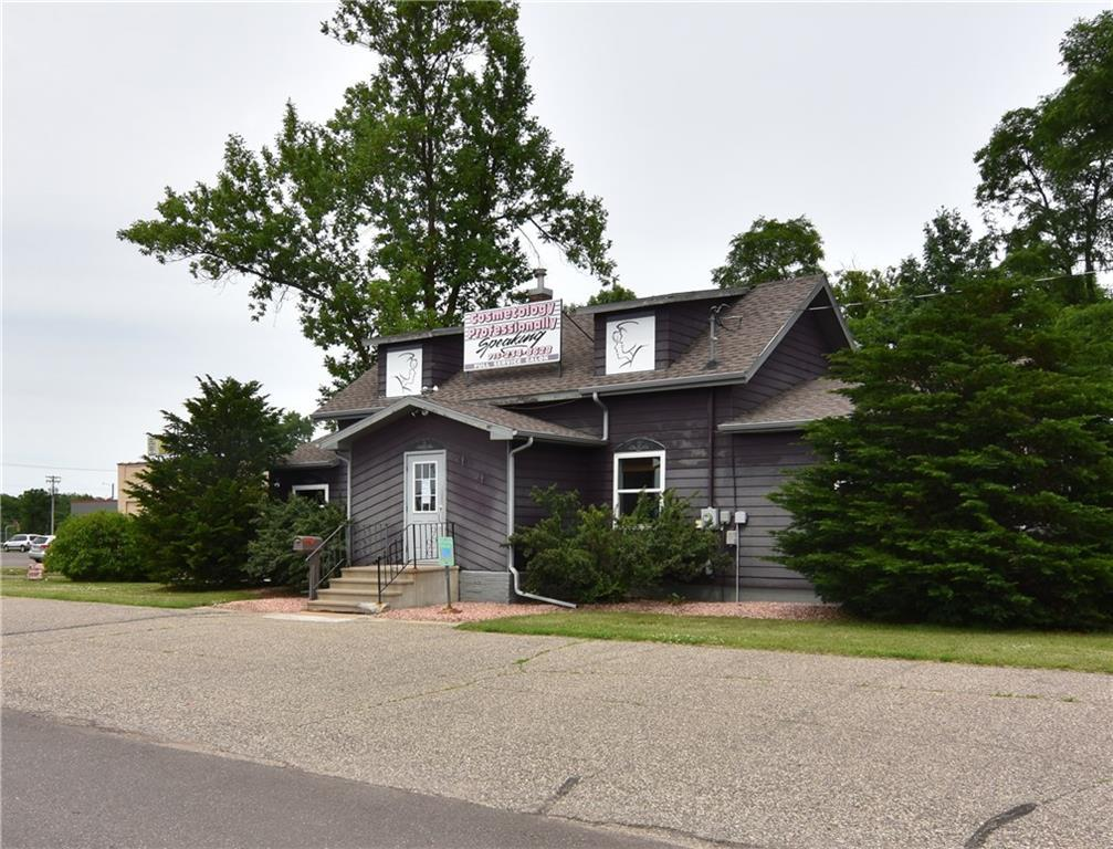 7 E Charles Street Property Photo - Rice Lake, WI real estate listing
