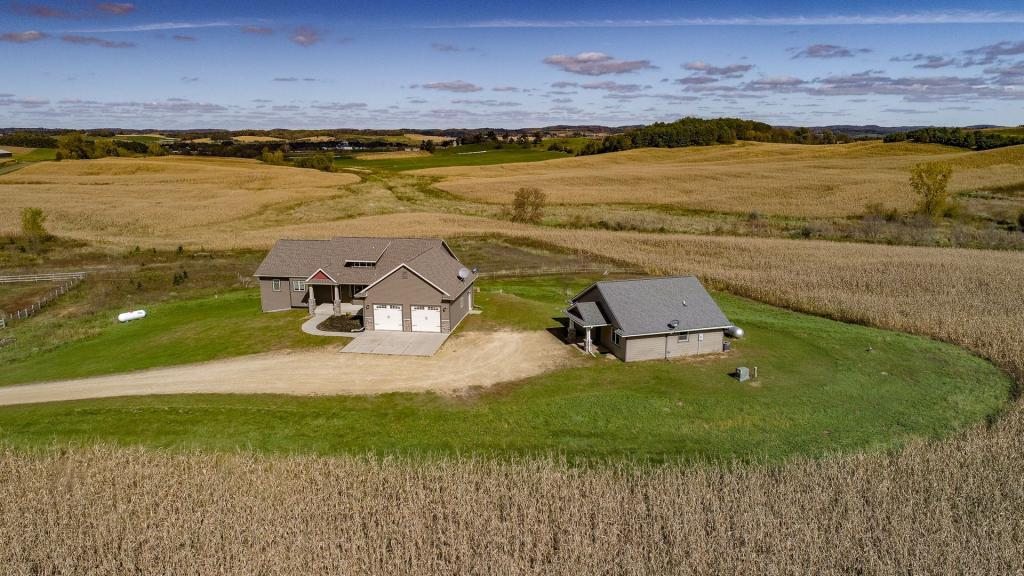 S382 Talle Property Photo - Naples Twp, WI real estate listing