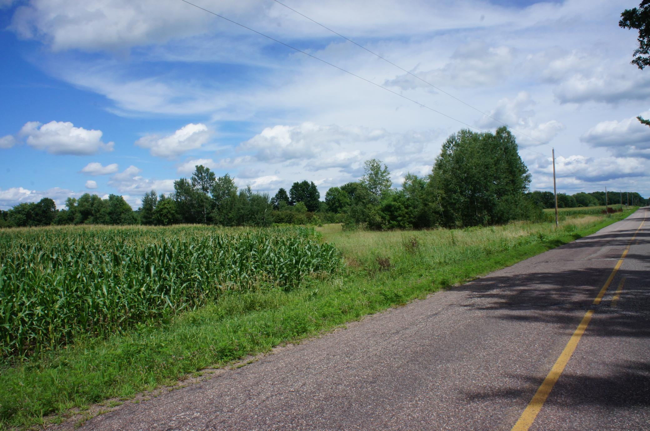 73 Acres County Rd ZZ Road Property Photo - Mondovi, WI real estate listing