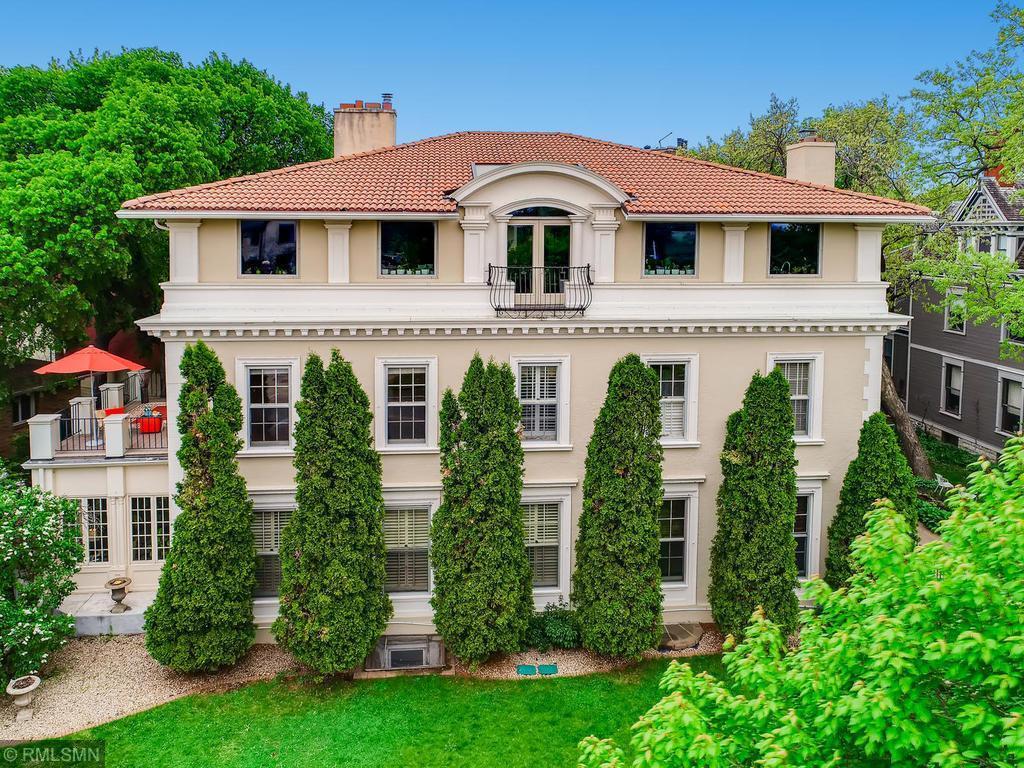 421 Summit Avenue #2 Property Photo - Saint Paul, MN real estate listing