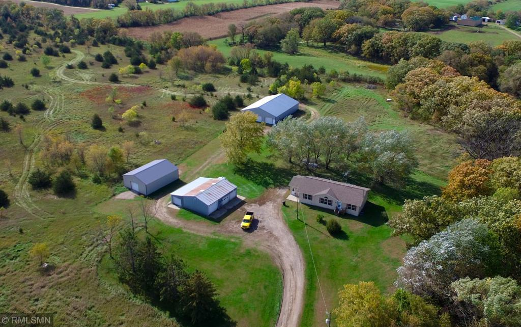 16509 County Road 7 NW Property Photo - Clearwater Twp, MN real estate listing