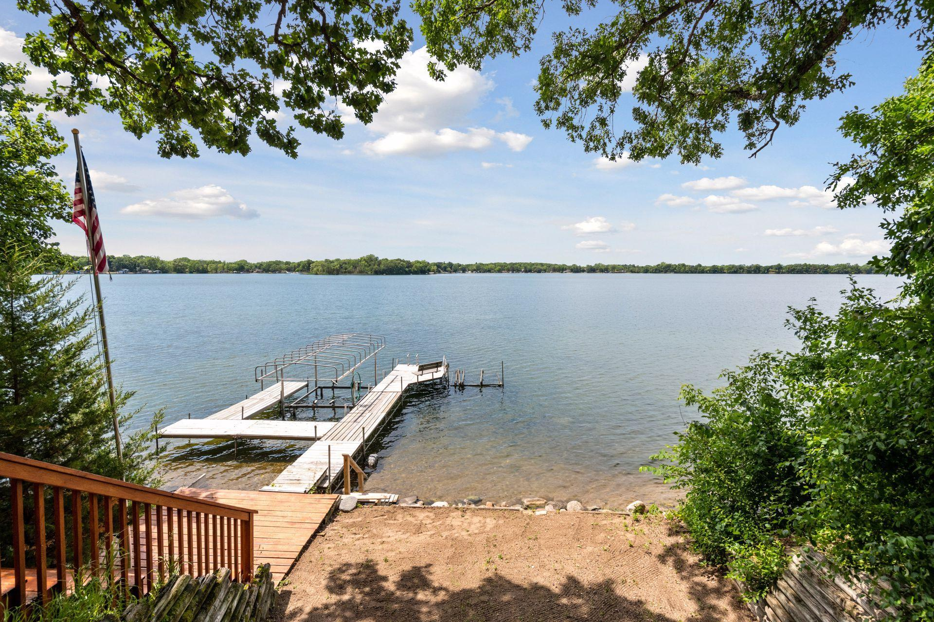 11491 Kimball Avenue NW Property Photo - Annandale, MN real estate listing
