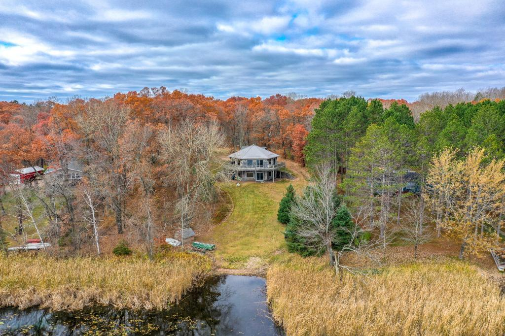 26350 County Road H Property Photo - Spooner, WI real estate listing