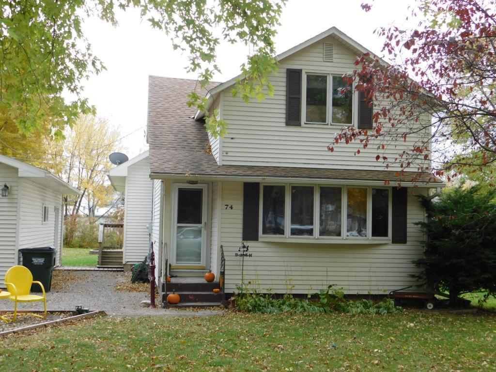 74 Park Property Photo - Cottonwood, MN real estate listing