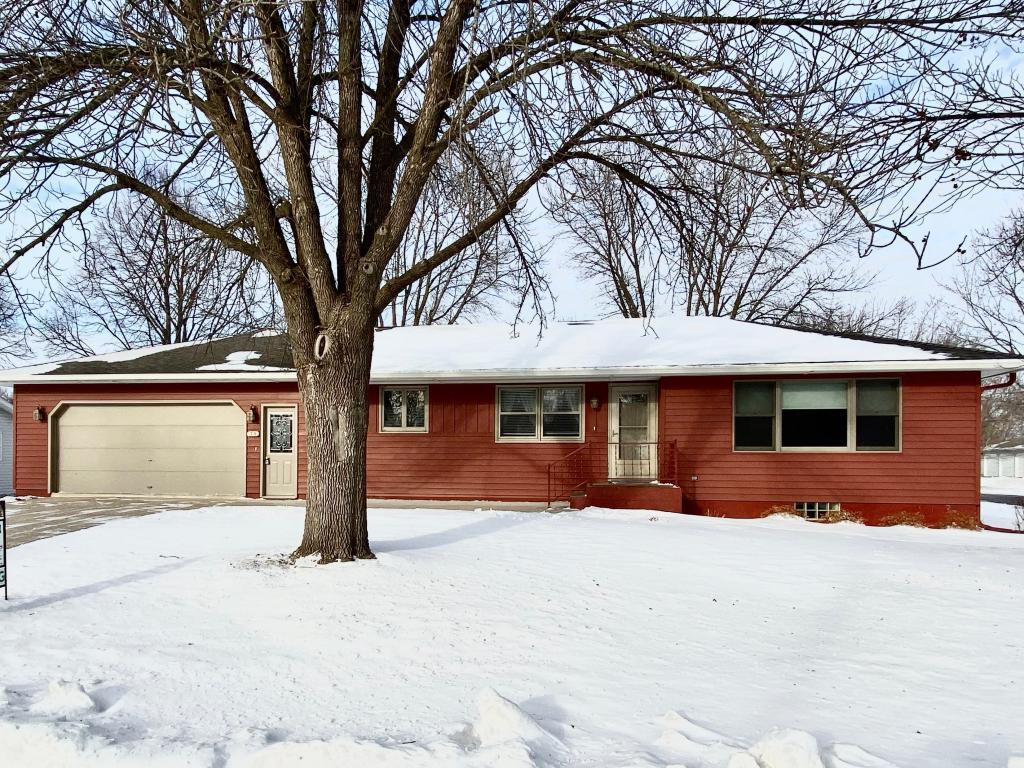 75 3rd W Property Photo - Echo, MN real estate listing