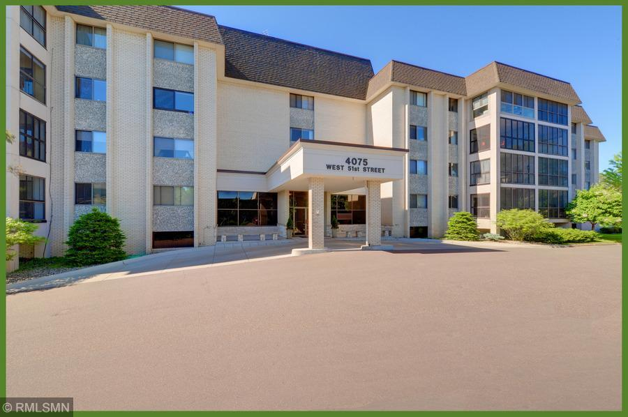 4075 51st #201 Property Photo - Edina, MN real estate listing