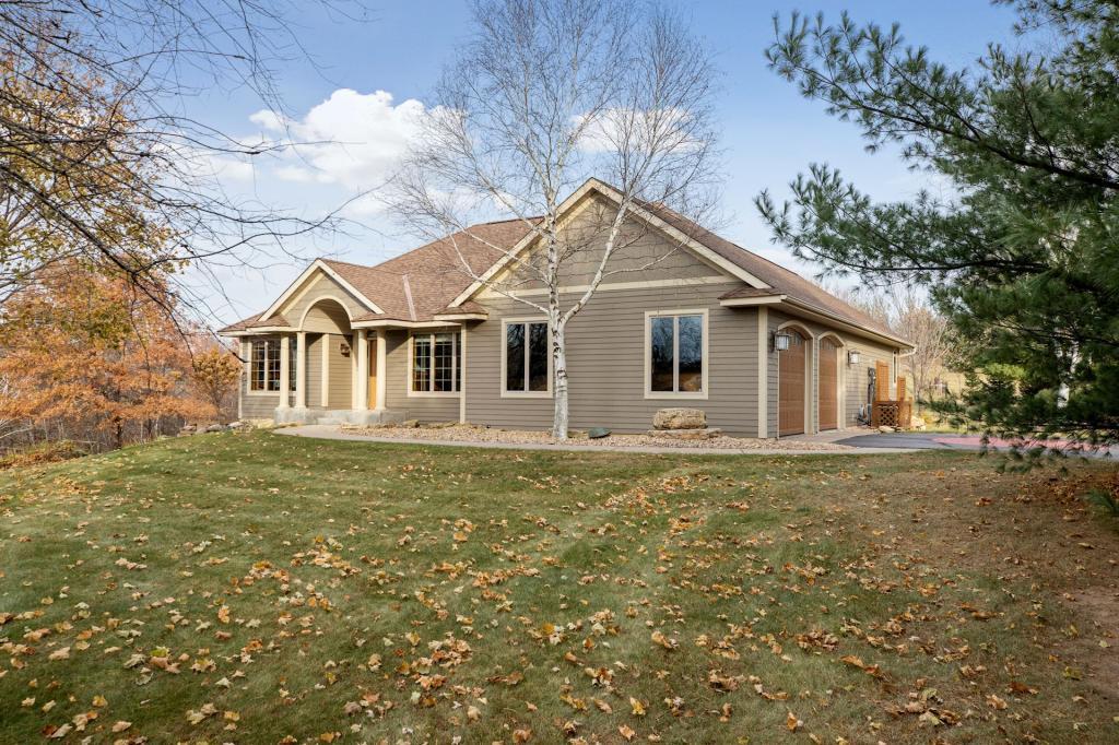 1207 County Road V Property Photo