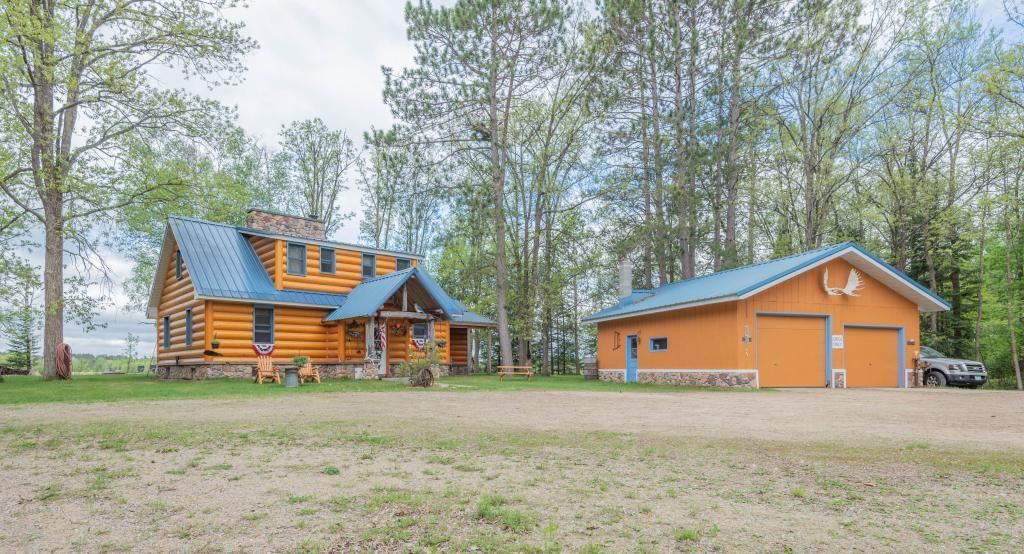 44701 County Road 162 Property Photo - Deer River, MN real estate listing