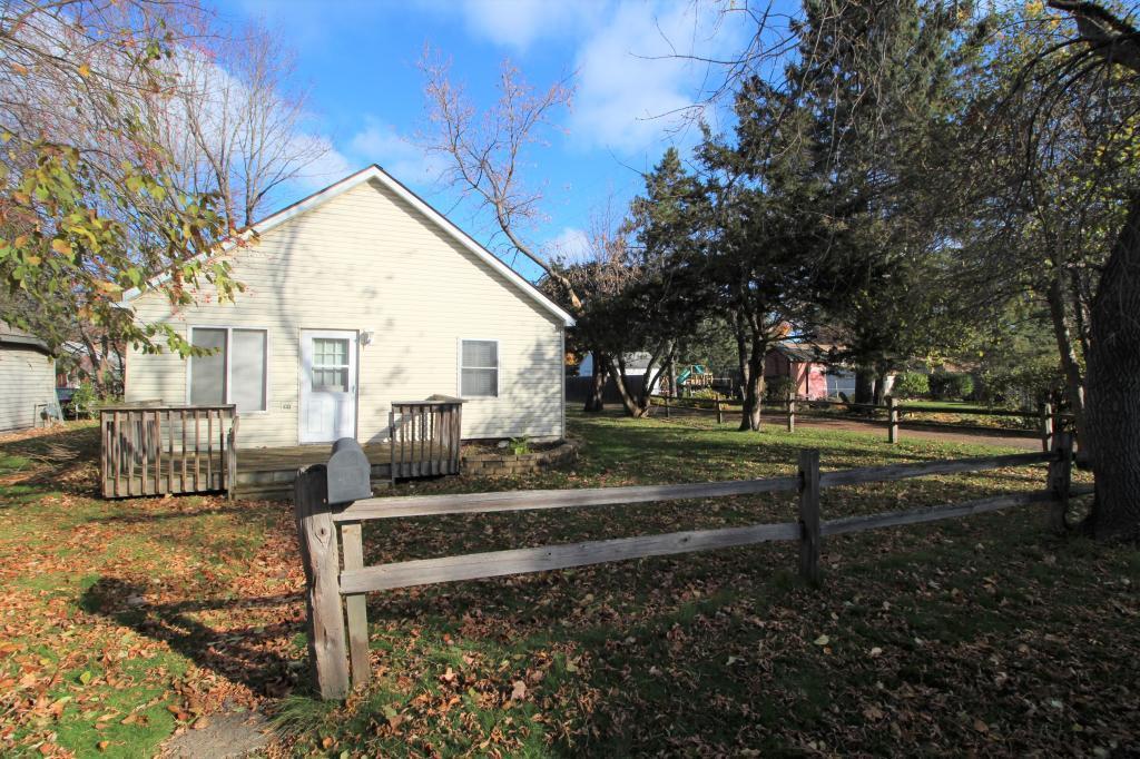 225 4th NE Property Photo - Crosby, MN real estate listing