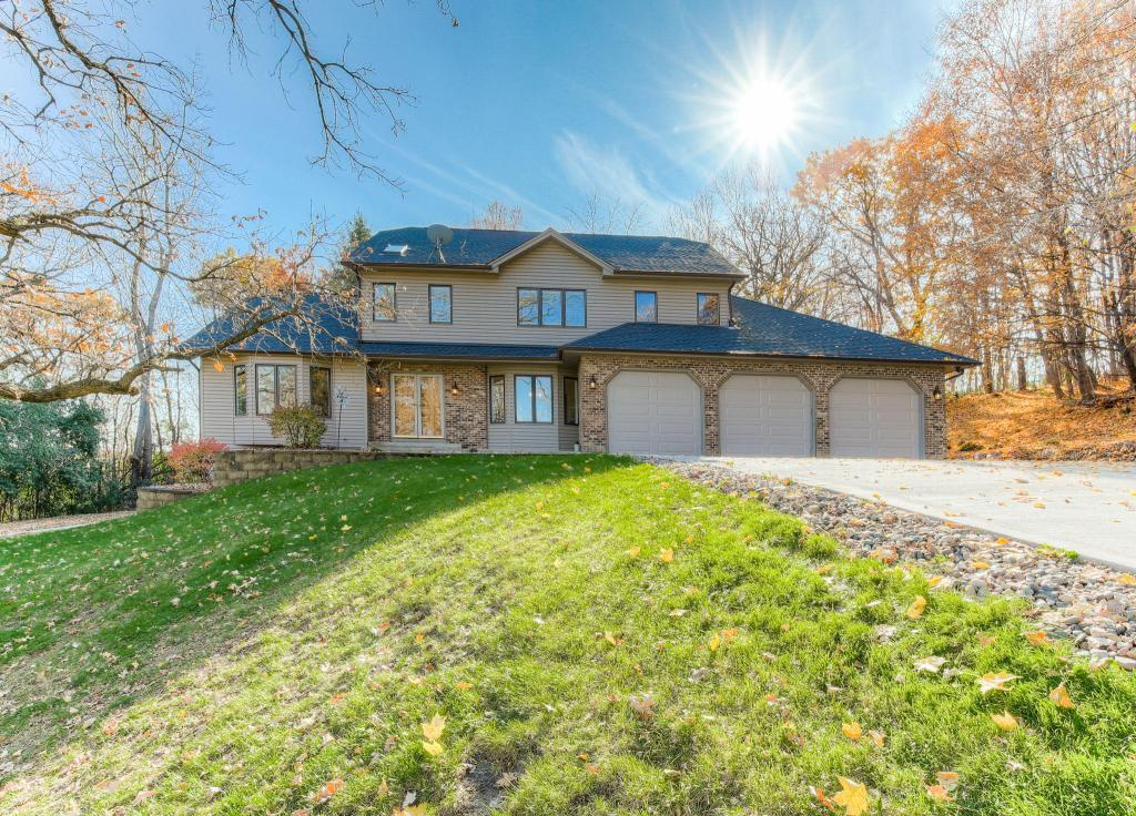 1300 Oakside Circle Property Photo - Chanhassen, MN real estate listing