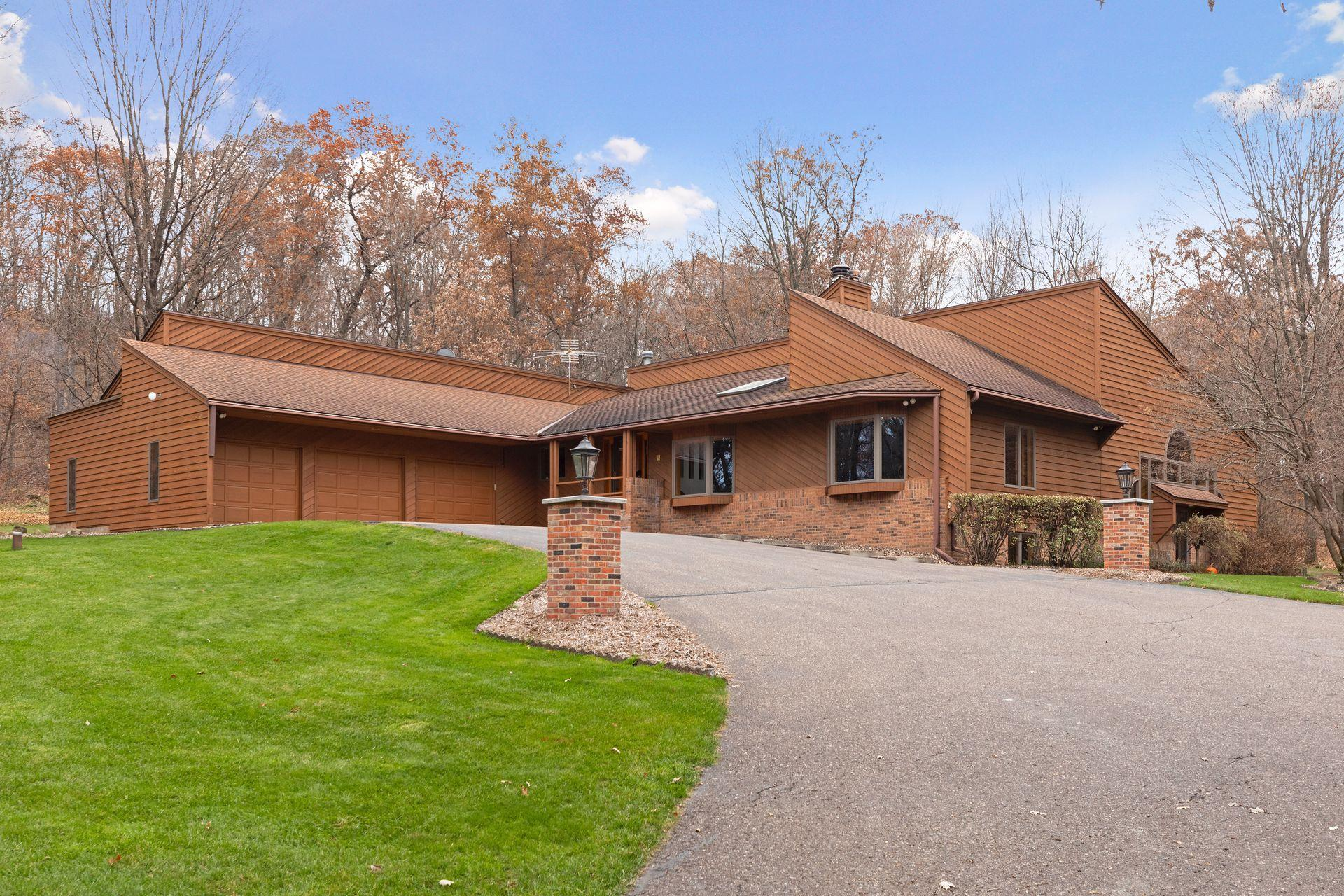 W8587 830th Property Photo - River Falls, WI real estate listing