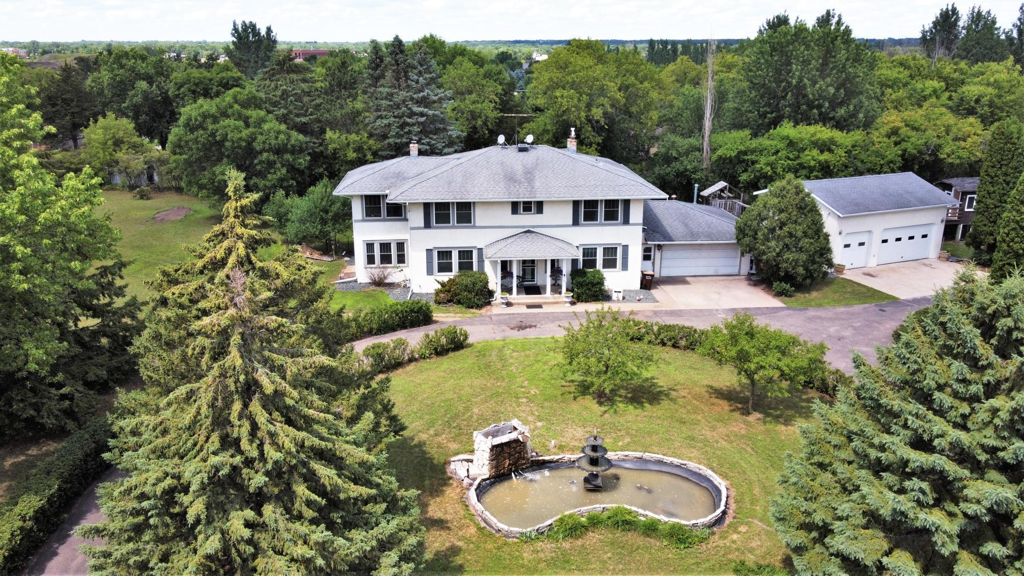 18034 Sunrise NW Property Photo - Elk River, MN real estate listing