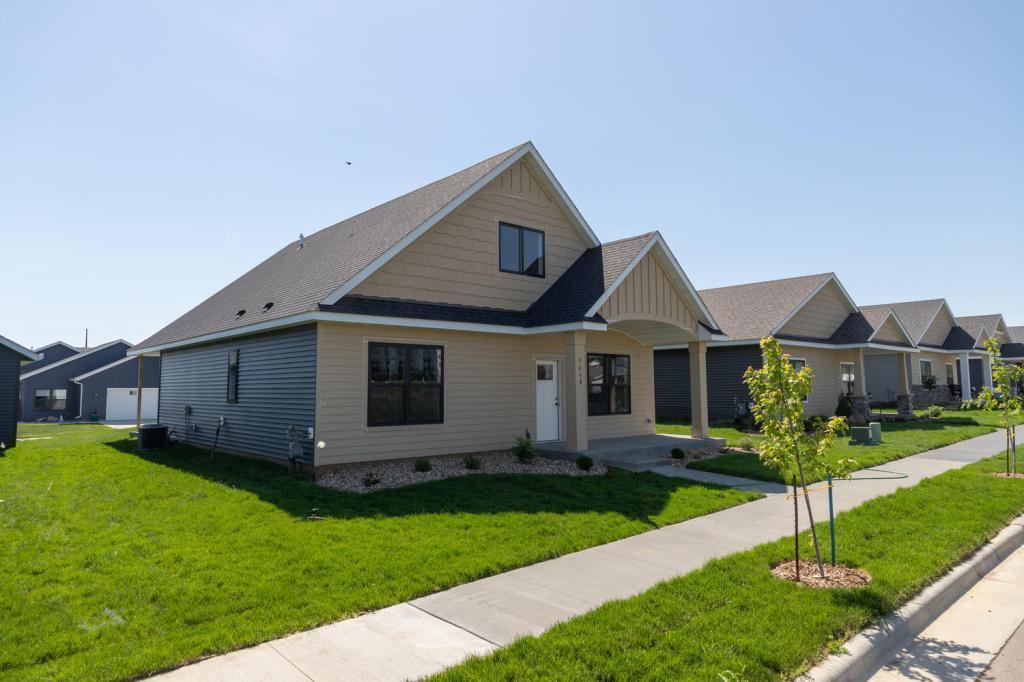 5658 Cornucopia NW Property Photo - Rochester, MN real estate listing