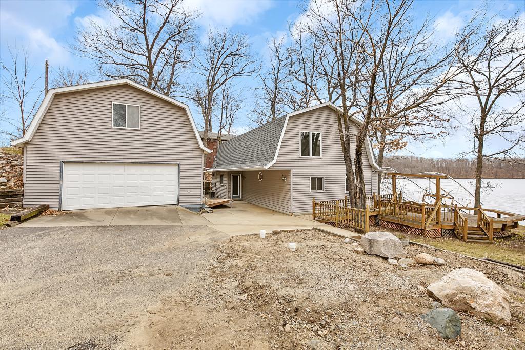 33162 Cotton Tail Property Photo - Burtrum, MN real estate listing