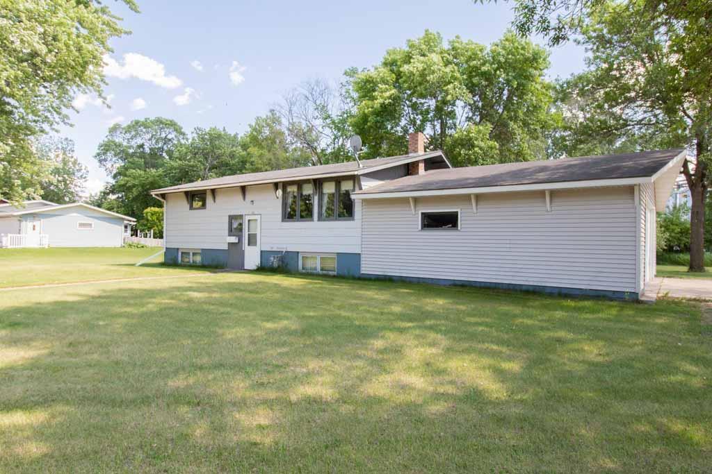 122 Dahlstrom Property Photo - Appleton, MN real estate listing