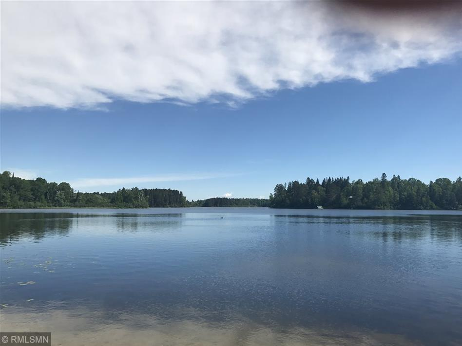 TBD RADDISON LAKE TRL Property Photo - Bigfork, MN real estate listing