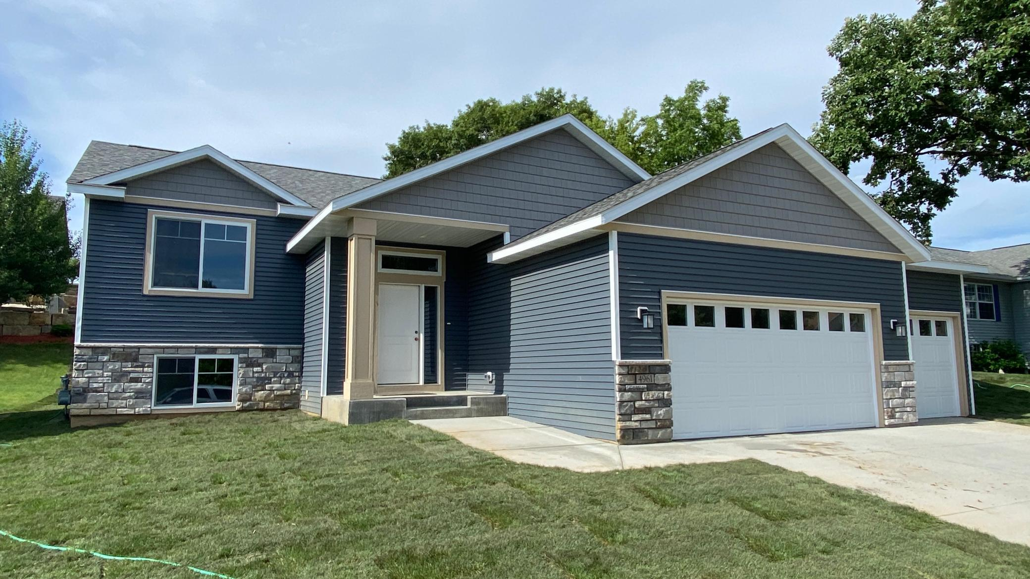 4961 3rd NW Property Photo - Rochester, MN real estate listing