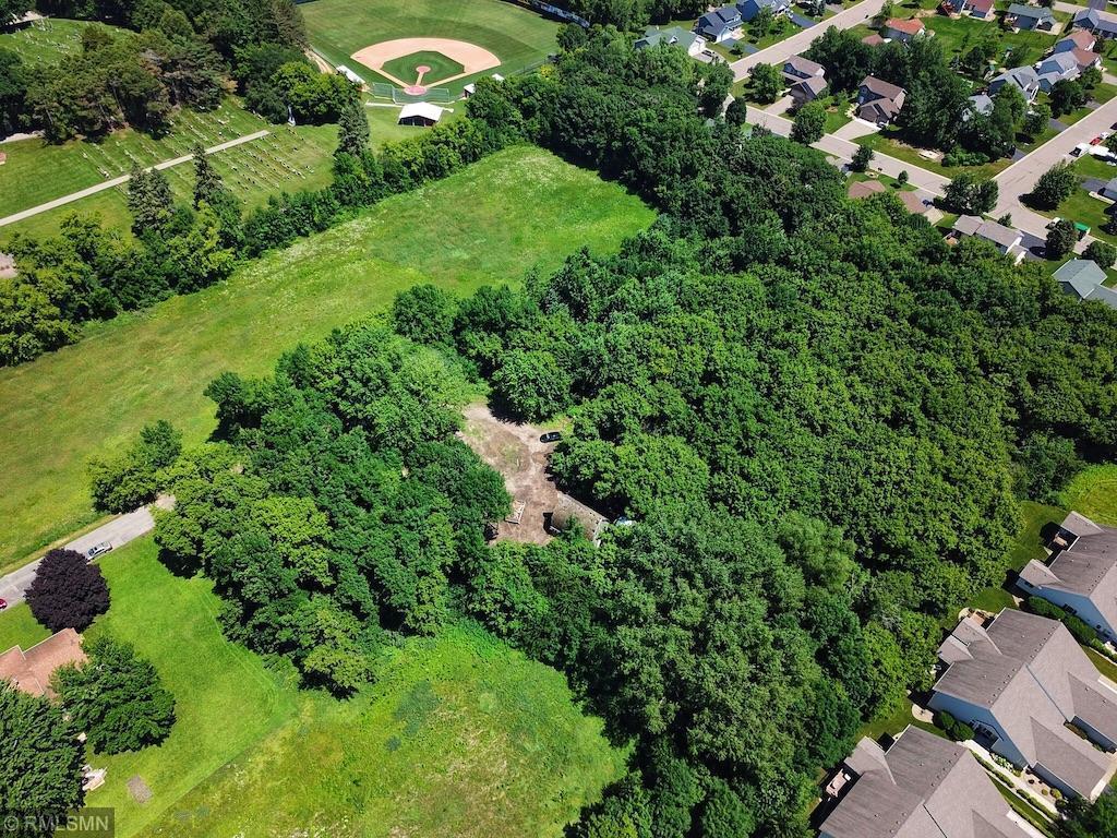 XXX Paul Street Property Photo - Elko New Market, MN real estate listing