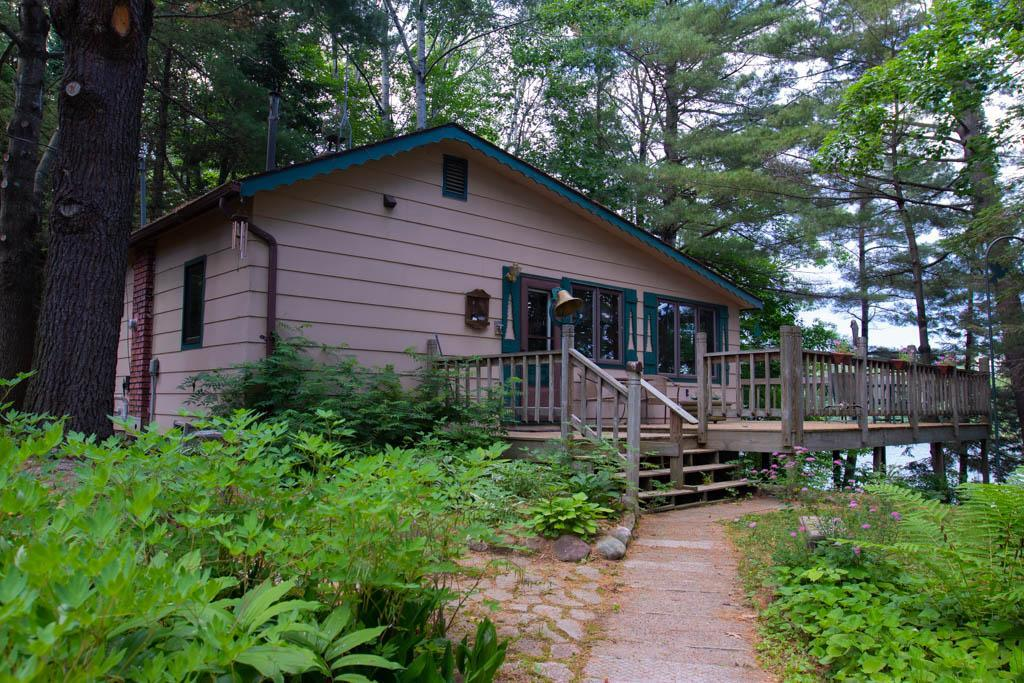 W3125 Morningside Road Property Photo - Long Lake Twp, WI real estate listing