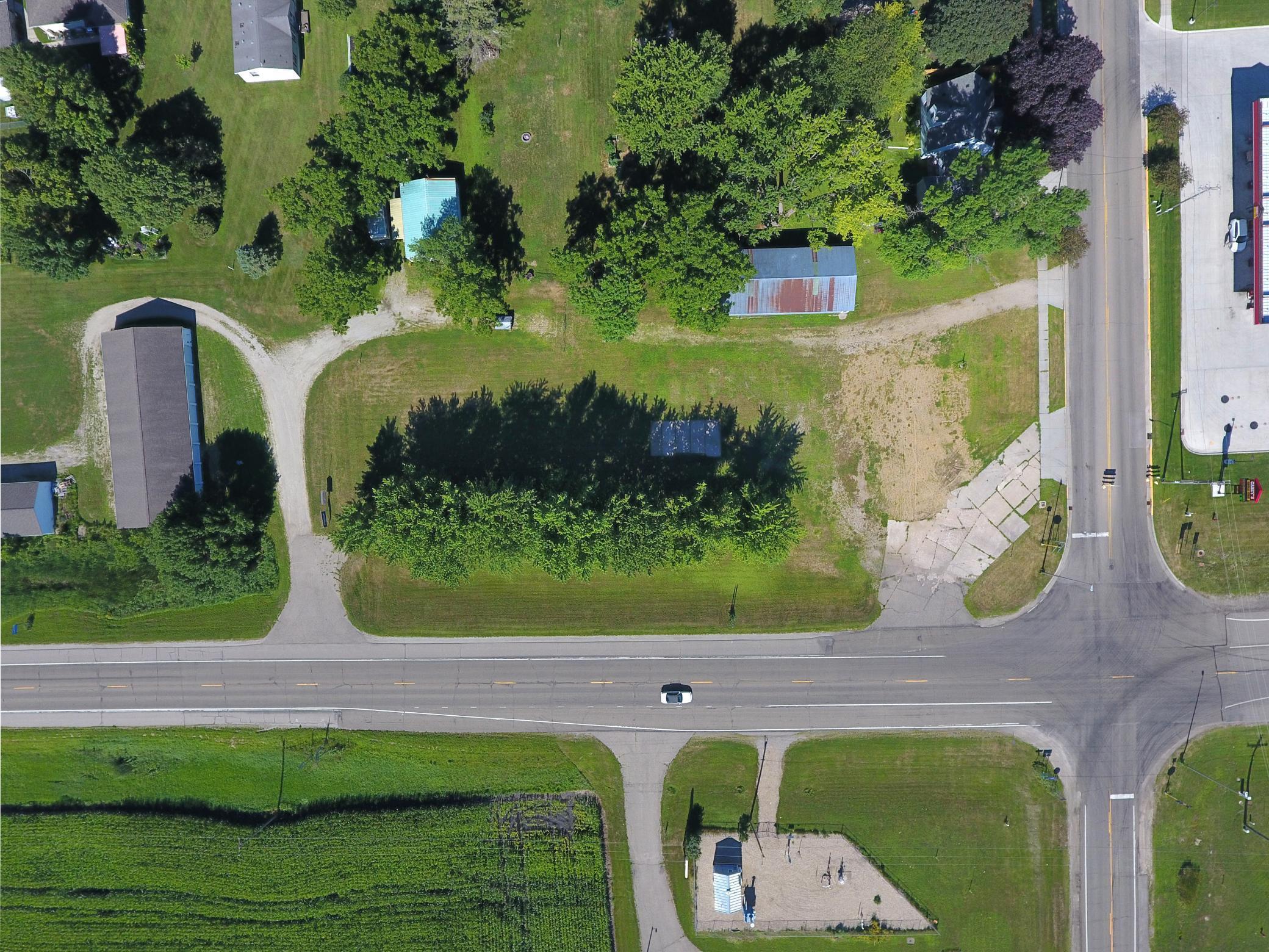 420 2nd Street SE Property Photo - New Richland, MN real estate listing