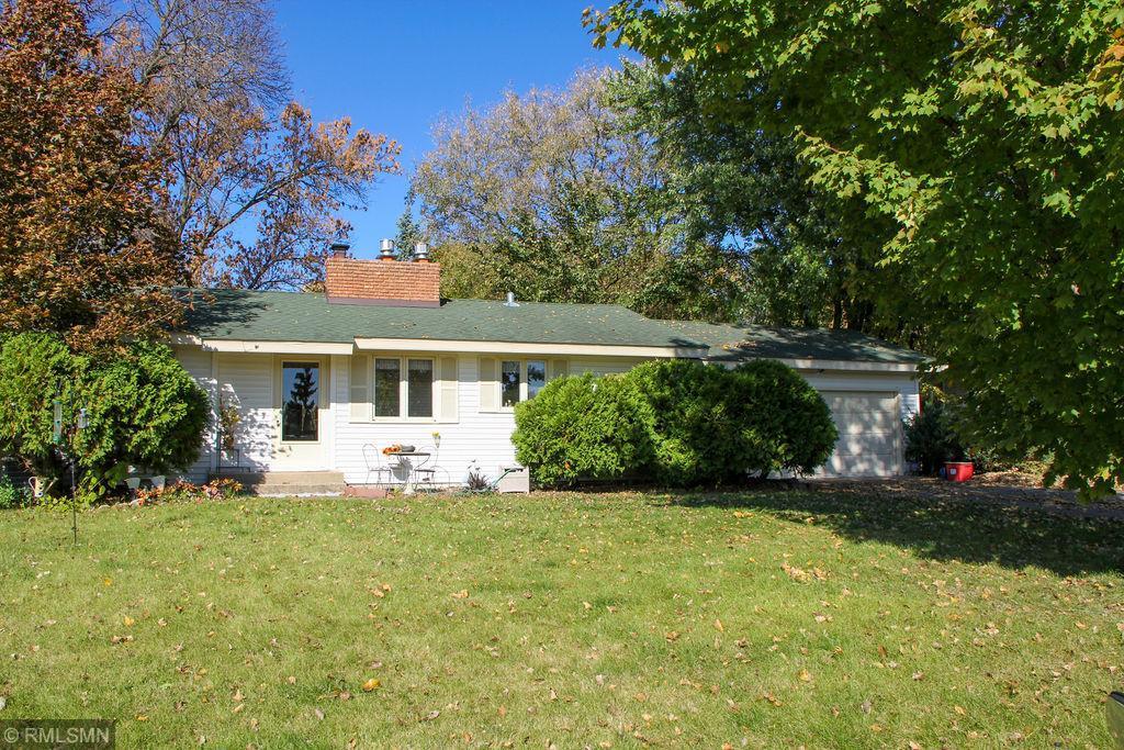5712 Benton Property Photo - Edina, MN real estate listing