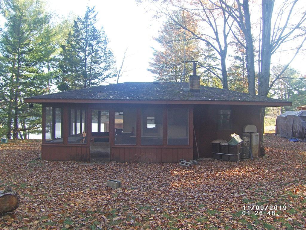 27998 296th Property Photo - Lake Holcombe Twp, WI real estate listing