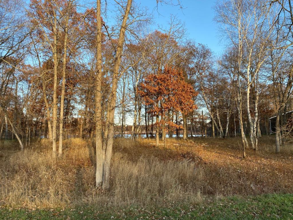 Lot5.Block3 Talon Trail Property Photo - Crosslake, MN real estate listing