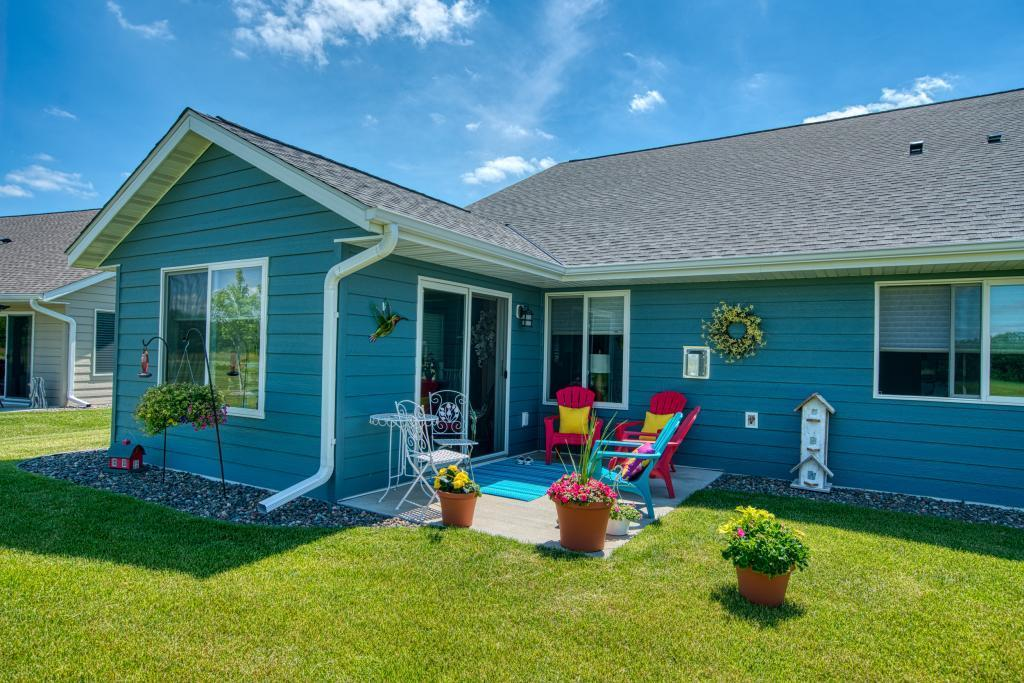 646 Kreekview Drive Property Photo - Osceola, WI real estate listing
