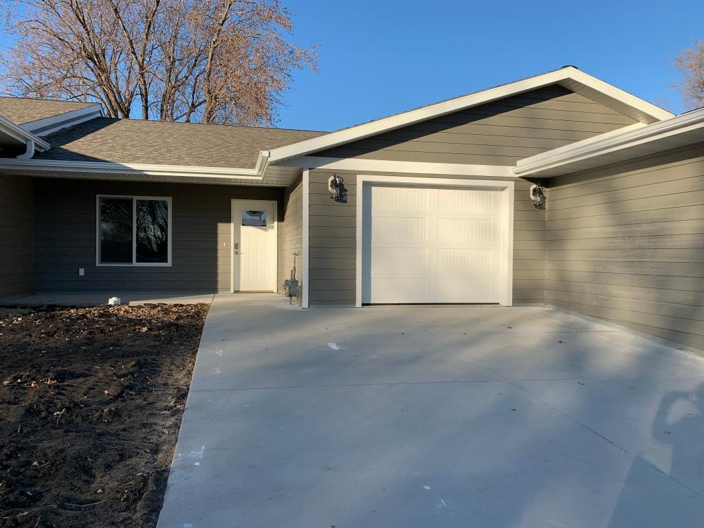 104 W Barck Avenue Property Photo - Luverne, MN real estate listing