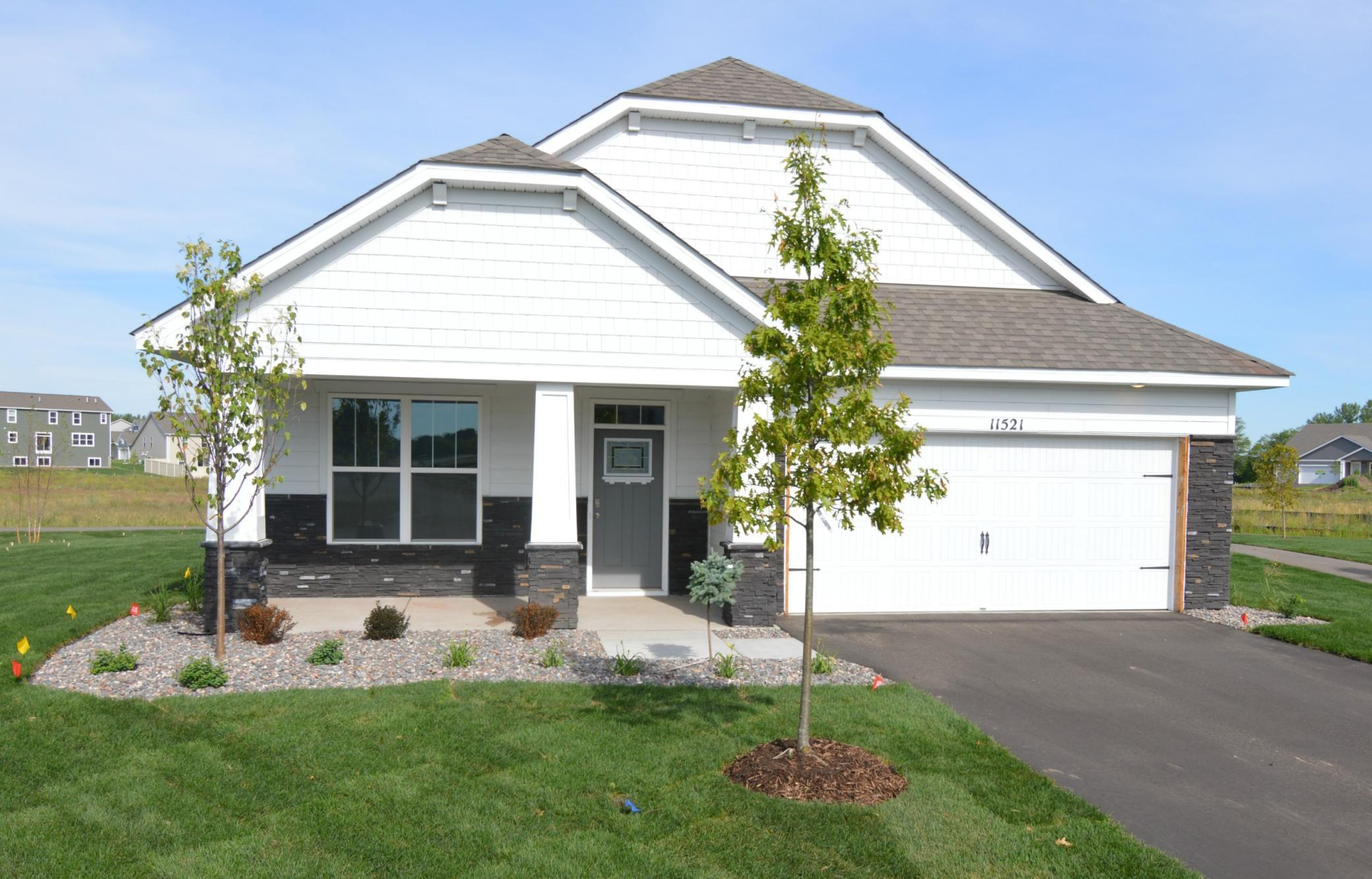 11521 Deerwood Circle N Property Photo