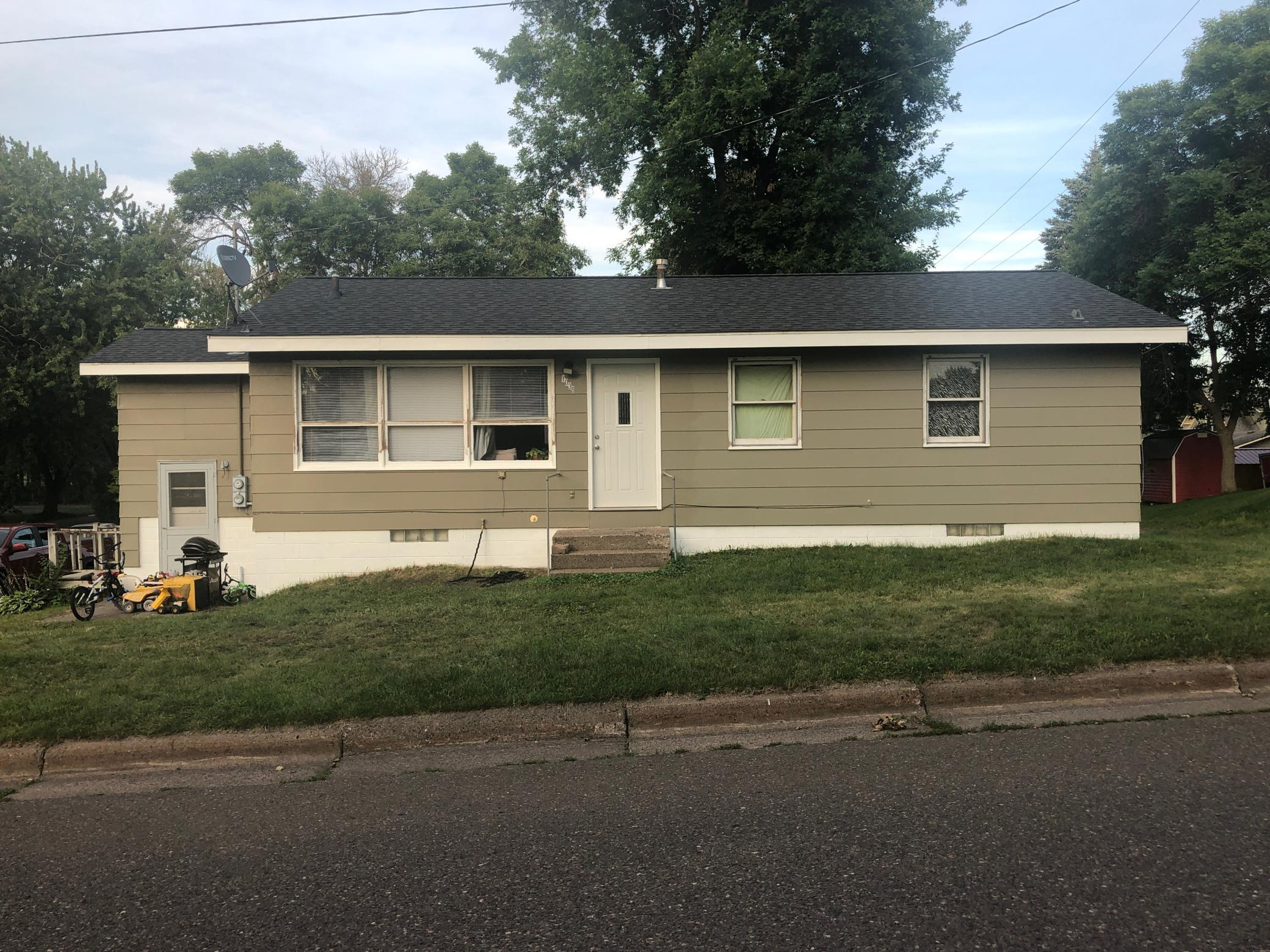 103 Polk Avenue S Property Photo - Frederic, WI real estate listing