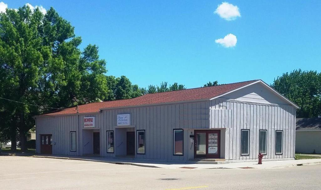 10 Main St E Property Photo - Richmond, MN real estate listing